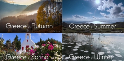 Greece - Α 365 Day Destination